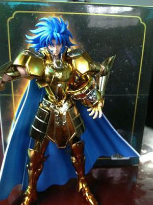 Vende se Cavaleiros de Ouro cloth mith ex Saga de Gêmeos e