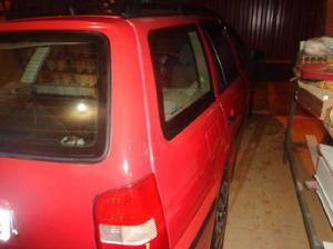Volkswagen Parati 1000 MI 16v 2p e 4p
