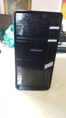 CPU Megaware - UPD MegaHome MwSeries