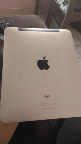 Ipad 1 32GB com caixa, 3G Wifi