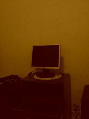 Monitor 15 LCD LG Barato