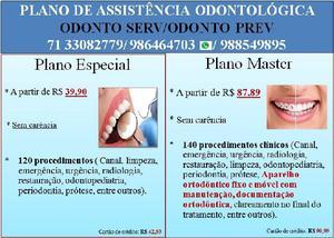 Planos odontológicos em salvador