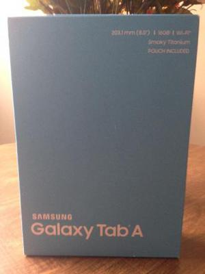 Samsung galaxy tab a tela 8 polegadas 16gb