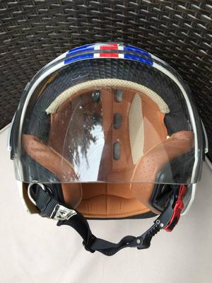 capacete astone rs king charles