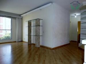 Apartamento residencial para venda e locação, Vila Yara,