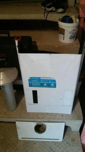 Aquecedor de água lorenzetti LZ 750 BP