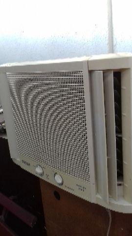 Ar condicionado Consul 10,000 btu gelando muito