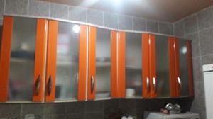 Armário de parede para cozinha