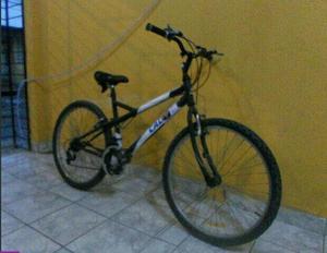 Bicicleta Caloi Aro 26 Com 21 Marchas