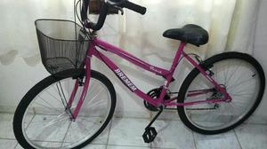 Bicicleta aro 26 nova nunca usada!!!