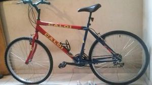 Bicicleta caloi com 21 marchas aro 26