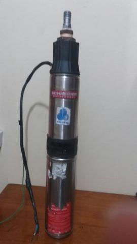 Bomba de água para poço artesiano