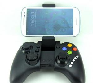 Controle Joystick Ipega Bluetooth Iphone Android