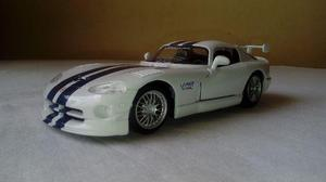 Dodge Viper Gts - 1/18 Mais - Gt2 Acr Race