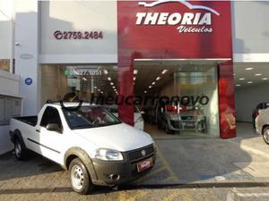 FIAT STRADA 1.4 MPI FIRE FLEX 8V CS 2012/2013
