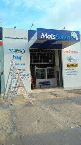 Forro Pvc 12,00 m2 da placa Araforros
