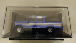 Miniatura Chevrolet A10 Cabine Dupla