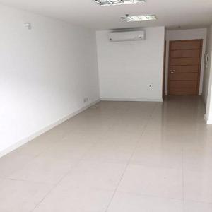 Sala comercial para locação, Barra da Tijuca, Rio de