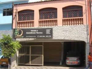 Sobrado comercial para locação em São Bernardo do