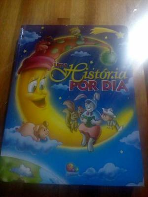 Livro História por dia