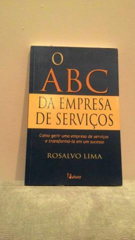 Livro: O ABC da Empresa de Serviço