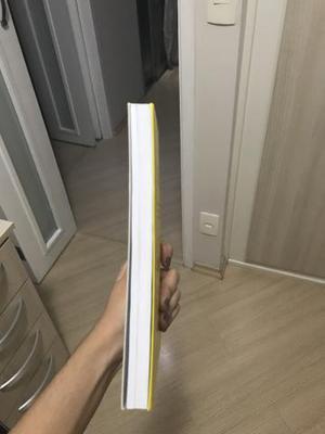 Livro Preciso rodar o mundo