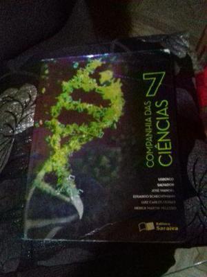 Livro de Ciências