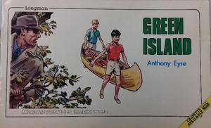 Livro de inglês - Green Island