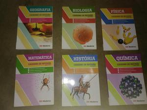 Livros para revisão