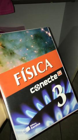 Vendo livros de física Conecte 2 e 3