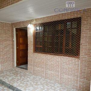 Apartamento residencial para locação, Campo Grande, Rio