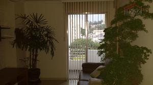 Apartamento residencial para locação, Mandaqui, São