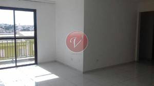 Apartamento residencial para locação, Vila Eldízia,