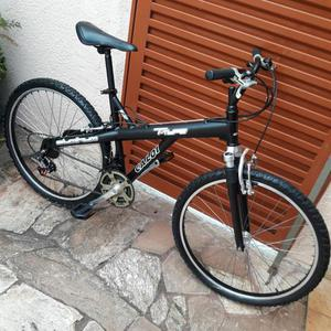 Bicicleta caloi t-type
