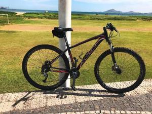 Bike First Lunix, aro 29, tam 17,5, Shimano Acera