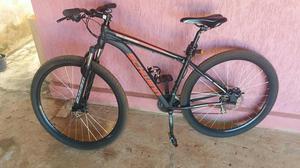 Bike aro 29 passadores shimano