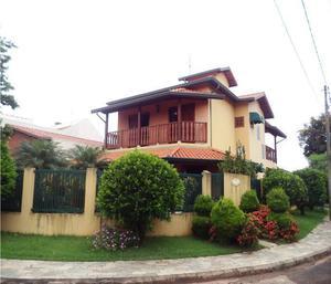 Casa residencial à venda, Jardim do Sol, Campinas -