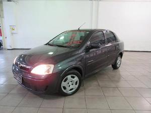 Chevrolet Corsa Sed. Premium 1.4 8v Econoflex 4p