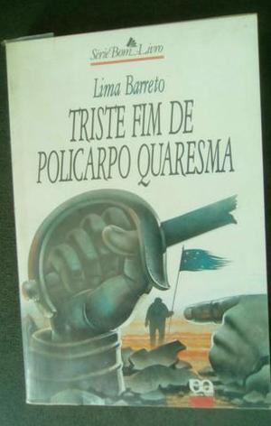 Clássicos da Literatura brasileira - Leia!