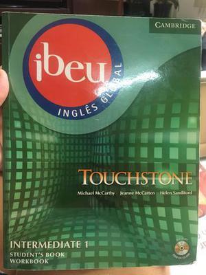 Livro de inglês Ibeu