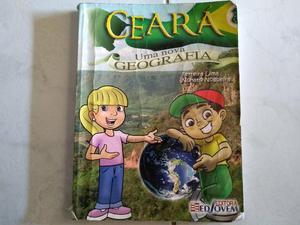 Livros 5 ano Geografia