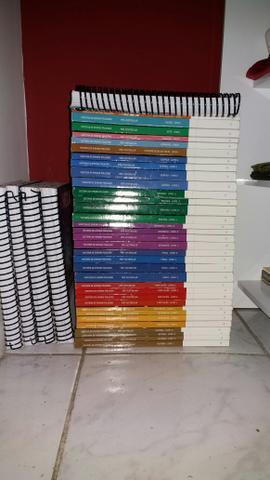 Livros Sitema Poliedro