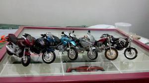 Motos Miniaturas