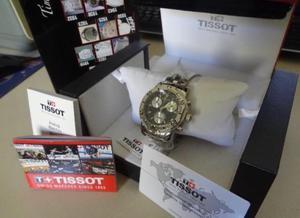 Relógio Tissot Original Novo Selado na Caixa