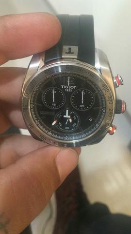 Relógio Tissot Prs 330 Black Original