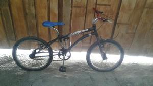 Vendo está bicicleta por 100