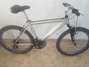 Vendo ou troco por bicicleta Poti