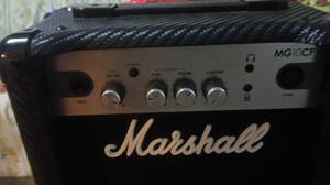 Amplificador Marshall MG 10 CF 24 Watts Novo