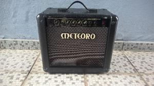 Amplificador Meteoro Nitrous Drive 15 Watts