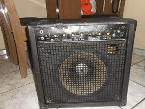 Amplificador de Guitarra Sonorous GX  Watts